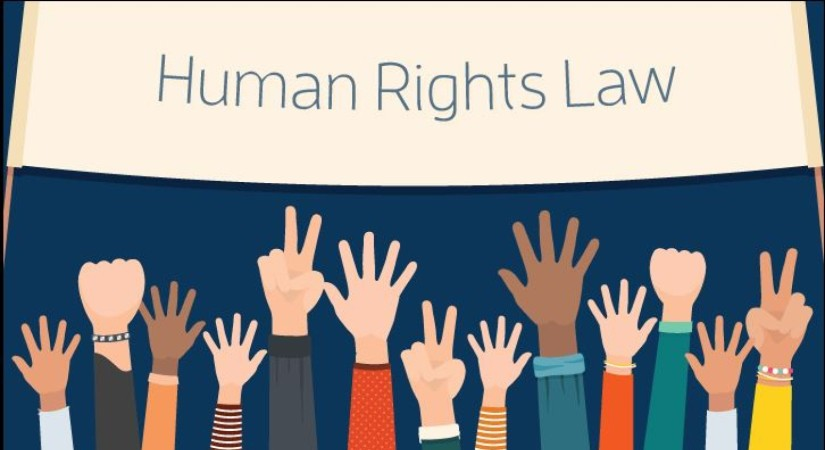 dissertation topics in human rights law