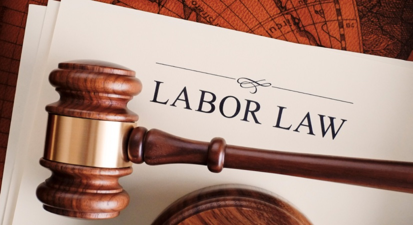 labour law dissertation topics