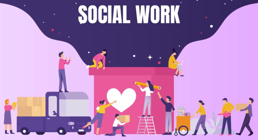social work dissertation topics